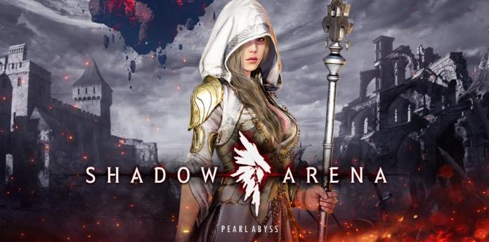 Shadow Arena image 1