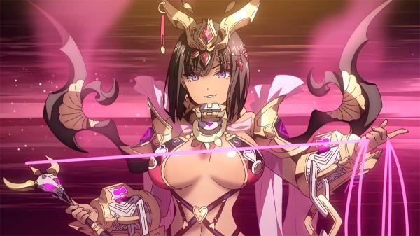 Shining Maiden 2552020 3