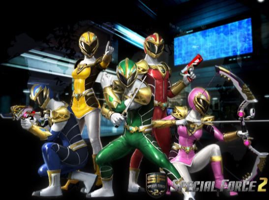 Special Force 2 Online 1252020 2