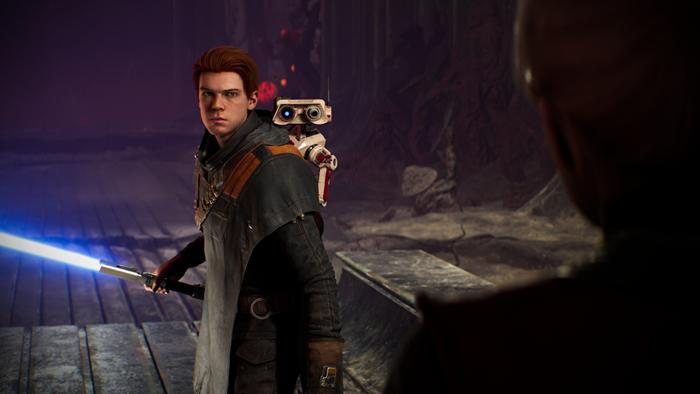 EA เผยเกม Star Wars Jedi: Fallen Order มียอดผู้เล่นมากกว่า 10 ล้านคน