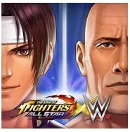 THE KING OF FIGHTERS ALLSTAR 1552020 3