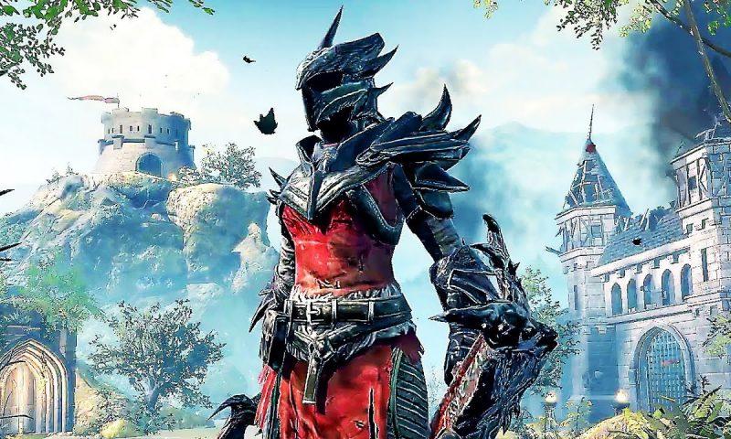 The Elder Scrolls: Blades เตรียมเปิดลงทะเบียนล่วงหน้าในเอเชีย