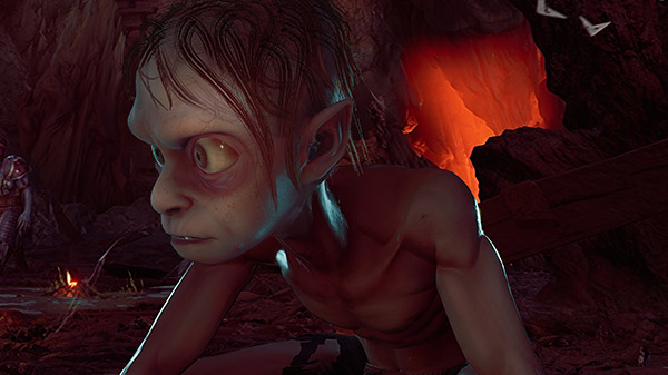 The Lord of The Rings Gollum 552020 1