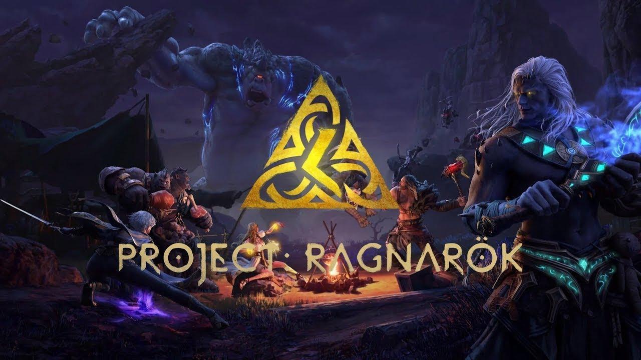 The Ragnarok 2152020