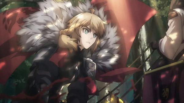 War of the Visions: Final Fantasy Brave Exvius เผยตัวอย่างอนิเมะตัวใหม่