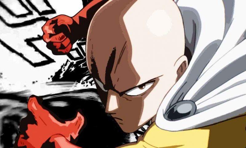 One Punch Man: The Strongest Man ยอดลงทะเบียนทะลุ 3 ล้าน