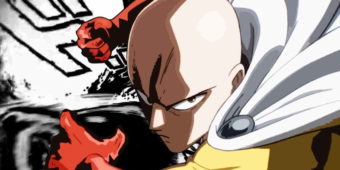 one punch man2752020