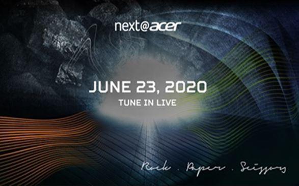 Acer เผยโฉมสินค้าใหม่ในงาน Next@Acer ยกทัพสินค้ามากมาย