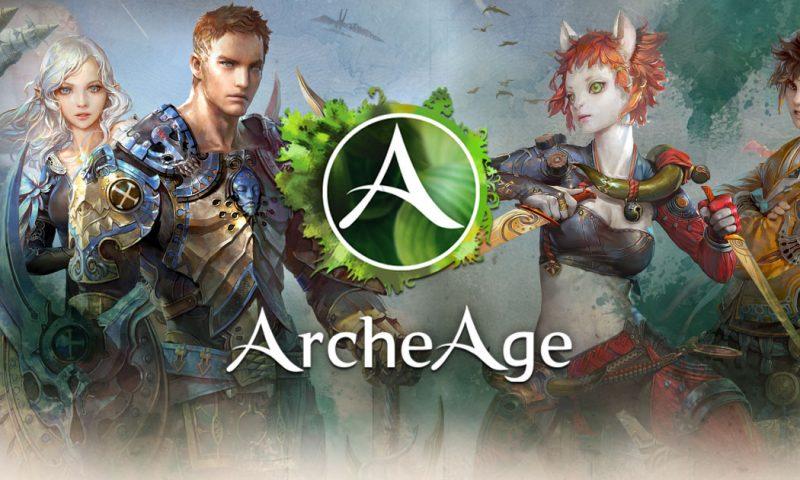 ArcheAge เกมออนไลน์ MMORPG สุดมันส์เปิดให้บริการแล้ววันนี้