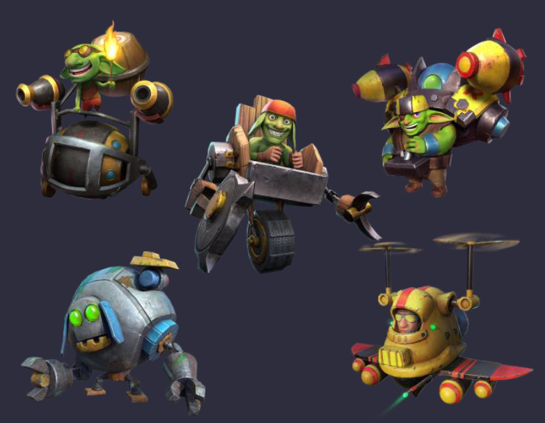 Auto Chess VNG 1262020 4