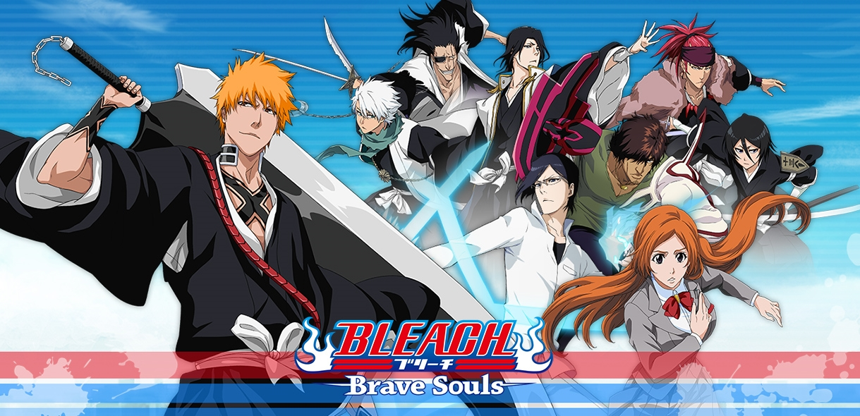Bleach Brave Souls 662020 1