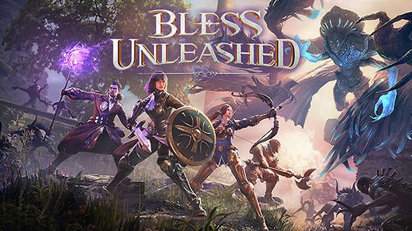 Bless Unleashed เกมออนไลน์ Action Openworld กำลังจะเปิดตัวบน PC