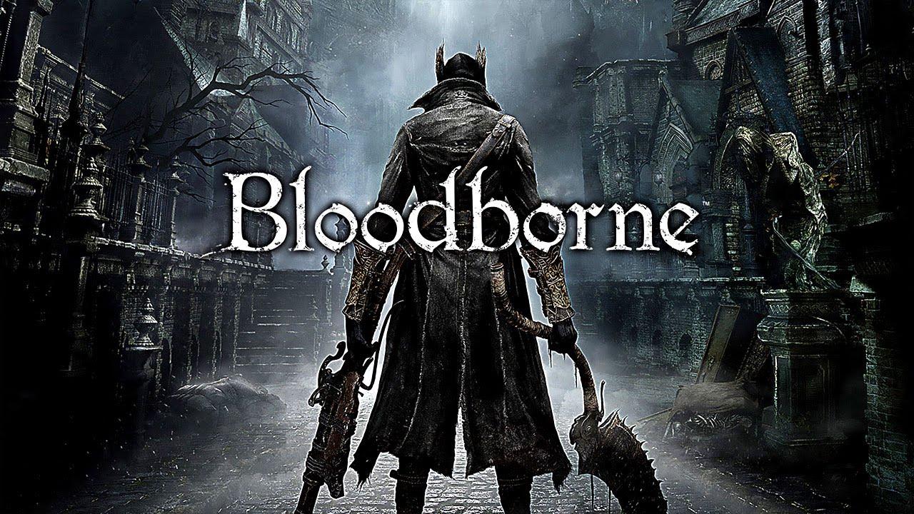 Bloodborne 762020 1