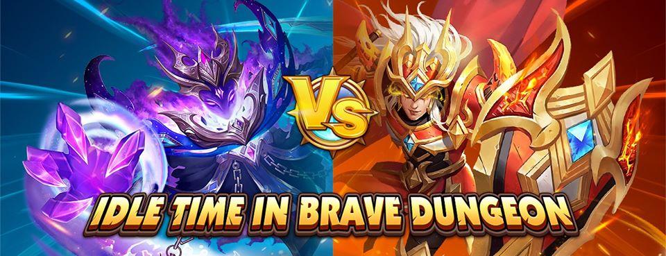 Brave Dungeon 270663