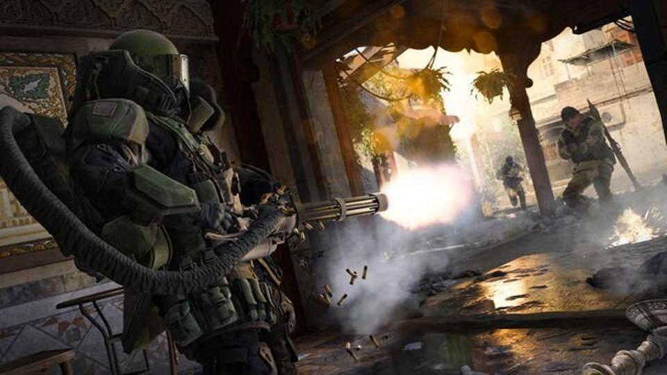 Call of Duty 3062020 2