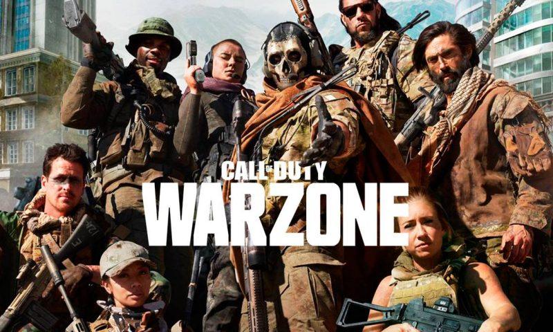 Call of Duty WarZone ยังไม่หน่ำใจอาจจะมี Battle Royale 200 คน