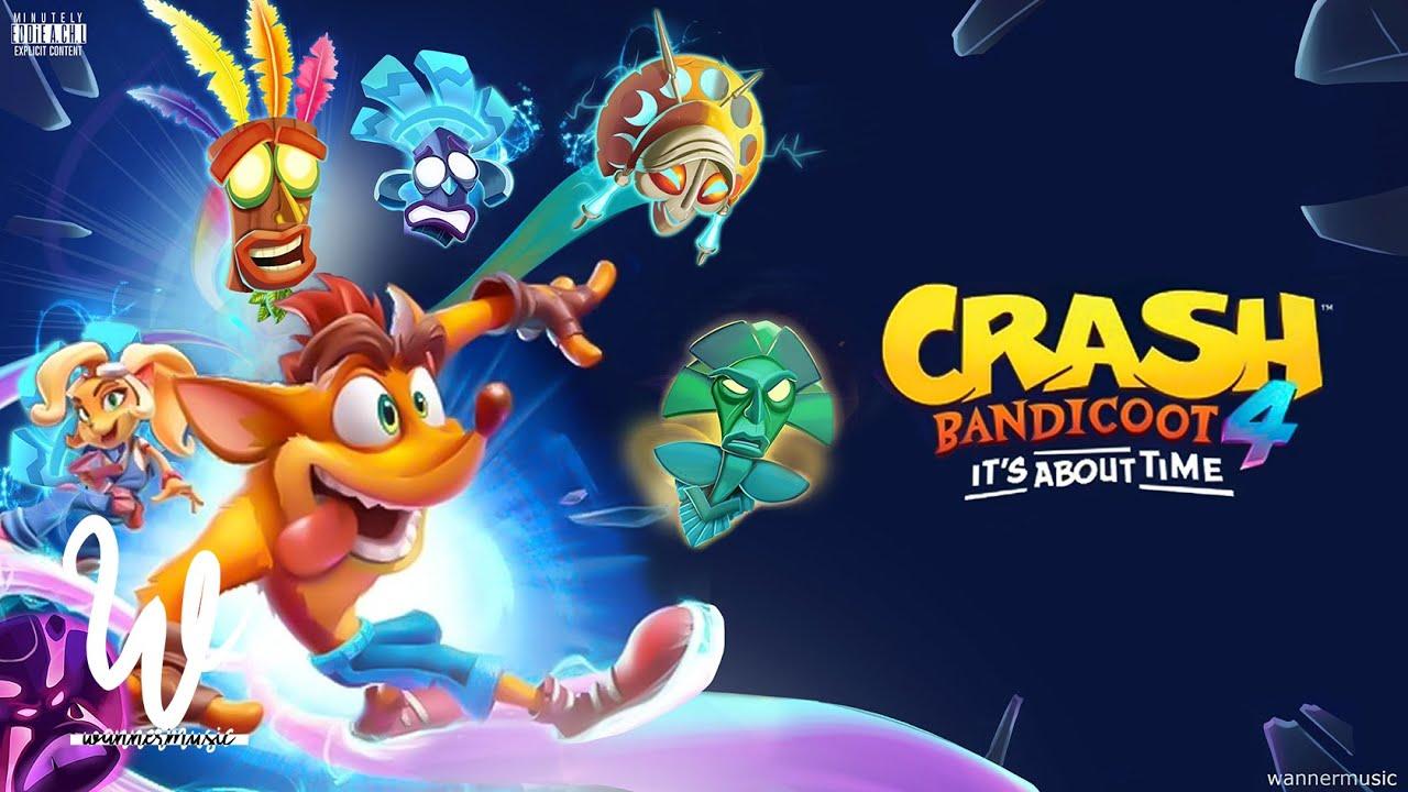 Crash Bandicoot 4 2362020 1