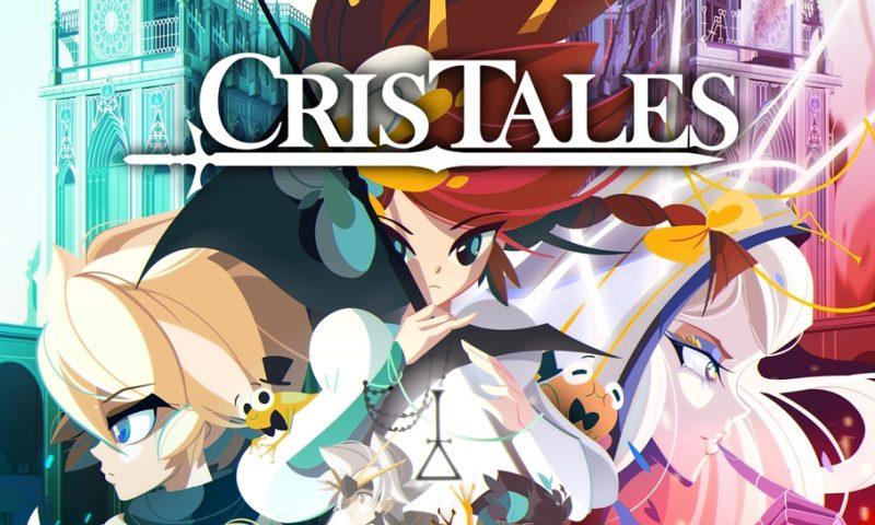 เปิดตัว Cris Tales เกมแนวผจญภัยสุดแฟนตาซีพร้อมประกาศวันจำหน่าย