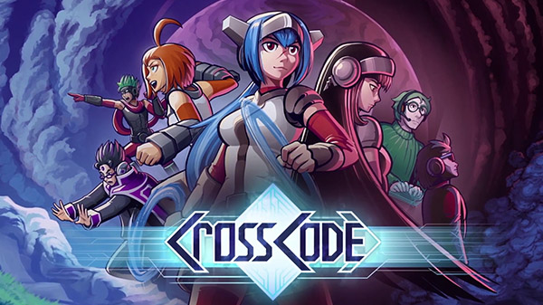 CrossCode เกมแนว 2D action RPG เตรียมวางขาย 9 ก.ค. นี้