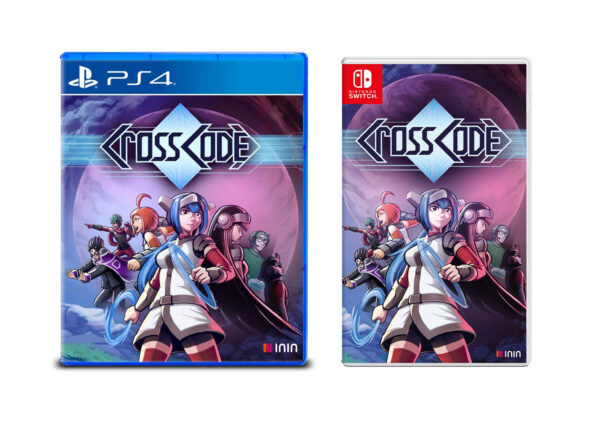 เกมส์ CrossCode เกมแนว 2D action RPG เตรียมวางจำหน่ายในวันที่ 9 ก.ค. นี้