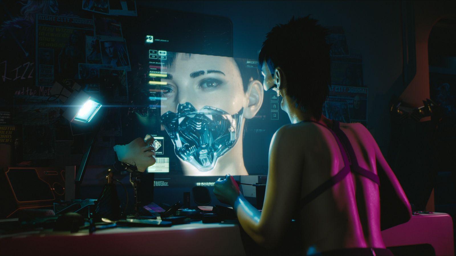 Cyberpunk 2077 2262020 2
