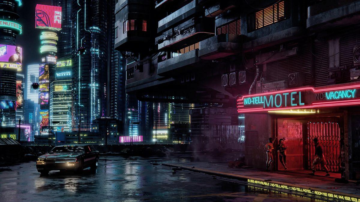 Cyberpunk 2077 2262020 4