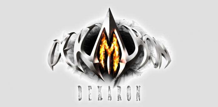 Dekaron M 2462020