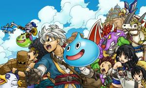 สั่งบิน Dragon Quest Monster Parade เกมแนว RPG ประกาศยุติให้บริการ