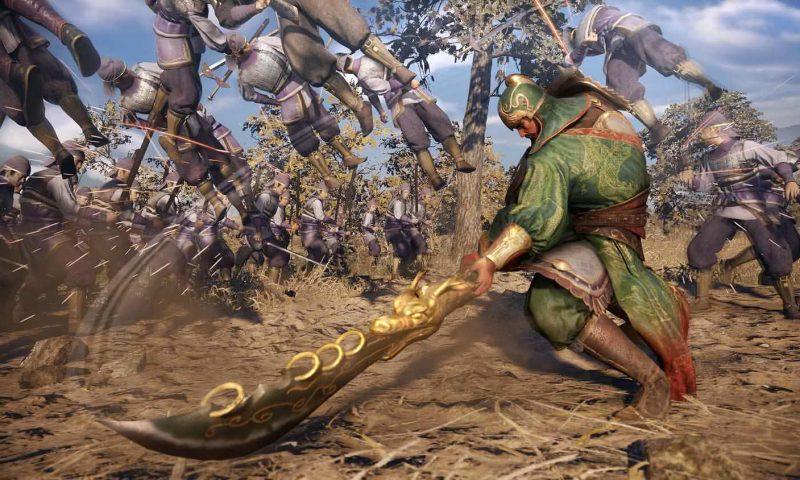 Dynasty Warriors 9 Mobile ได้รับการยืนยันจะเปิดตัวในโซนตะวันตก