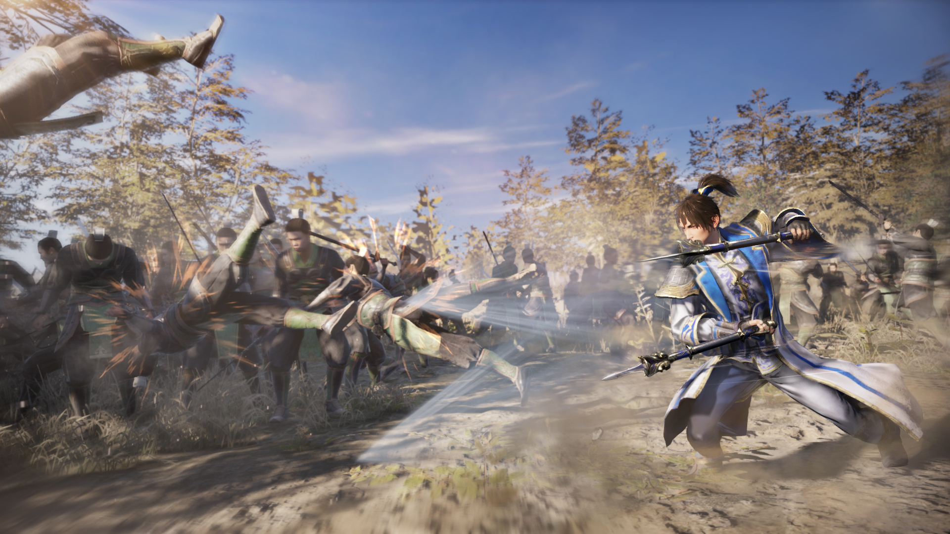 Dynasty Warriors 9 Mobile 462020 3