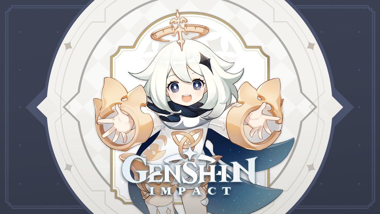 Genshin Impact 762020