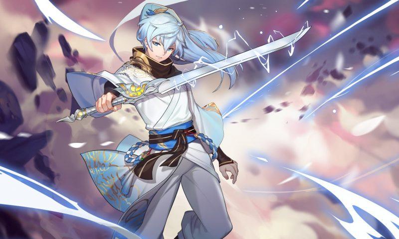 Goddess MUA เกมมือถือ MMORPG สุดแบ๊วเปิดให้ลงทะเบียนแล้ว