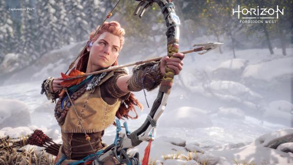 สานต่อความมันส์ Horizon Forbidden West เตรียมเปิดตัวใน PS5