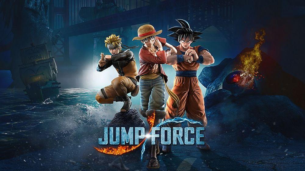 Jump Force 1562020 1