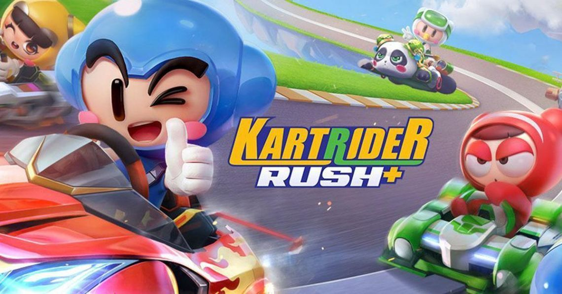 KartRider Rush 362020 1