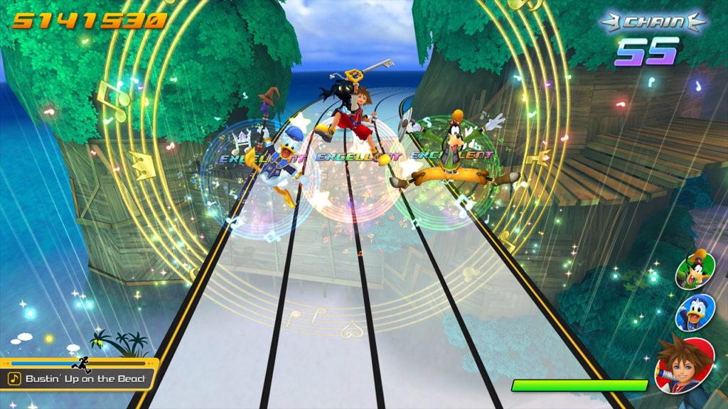 Kingdom Hearts 1762020 2