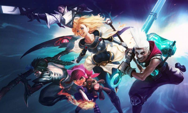 League of Legends: WildRift จะพิชิตตลาด MOBA ไทยได้หรือไม่