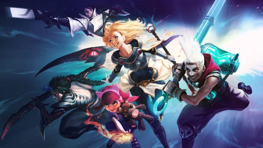 League of Legends WildRift 462020 1