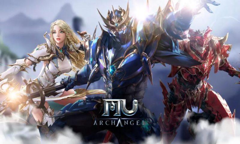 ยังไม่ตอบโจทย์ MU Archangel เกมมือถือ MMORPG ตัวใหม่