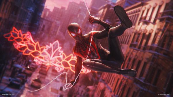 Marvel's Spider Man 1262020 2