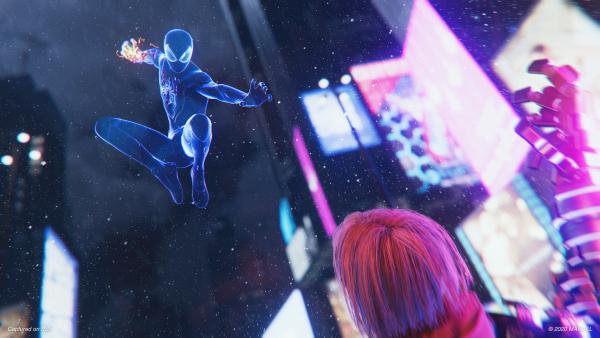 Marvel's Spider Man 1262020 3