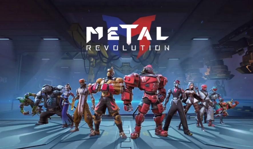 Metal Revolution 2462020 1