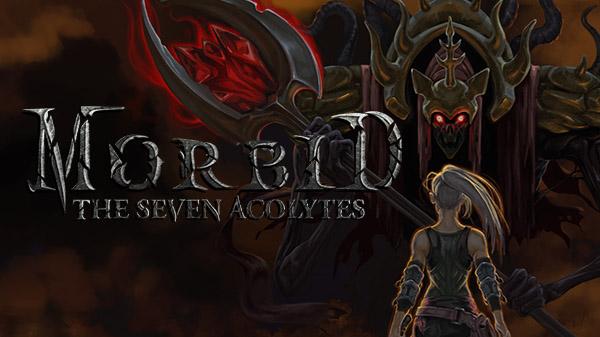 เปิดตัว Morbid: The Seven Acolytes เกมสไตล์ Horrorpunk