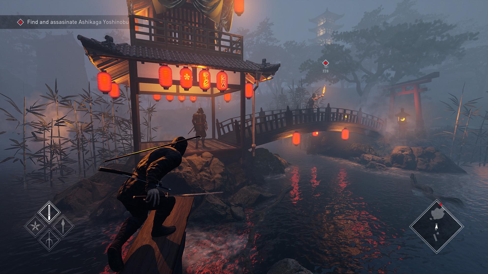Ninja Simulator 1462020 2