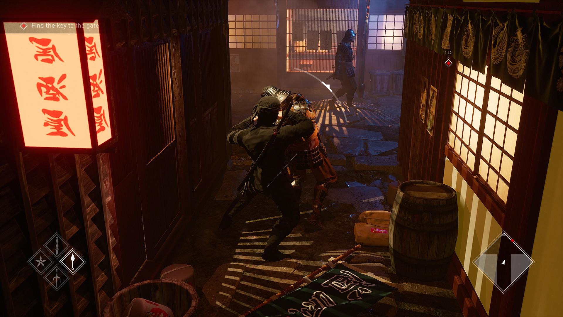 Ninja Simulator 1462020 3