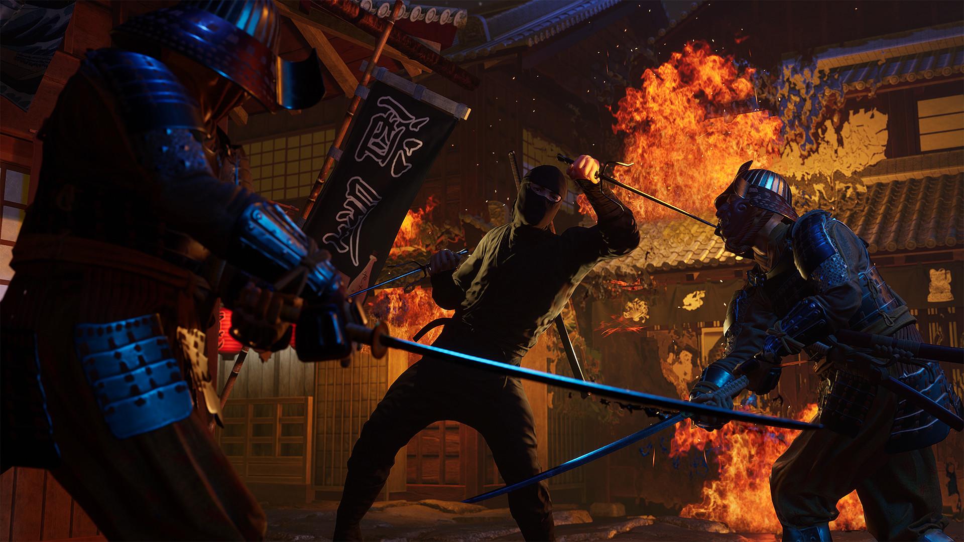 Ninja Simulator 1462020 4