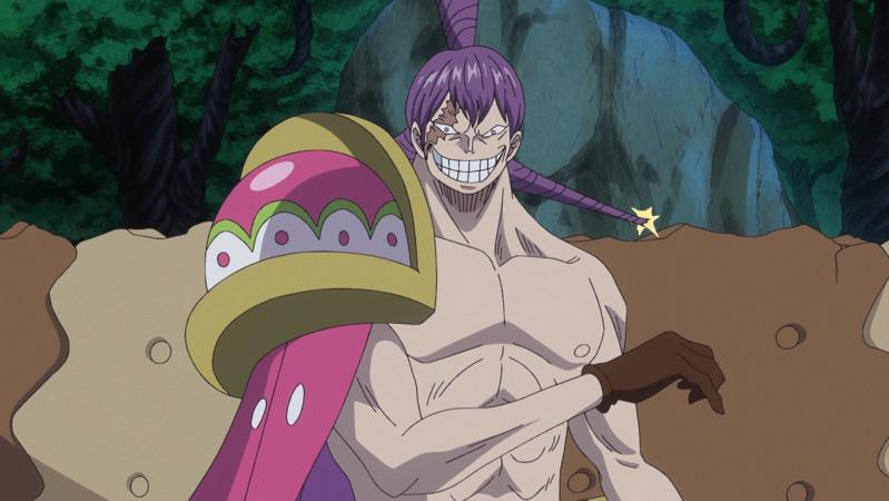 One Piece 262020 1