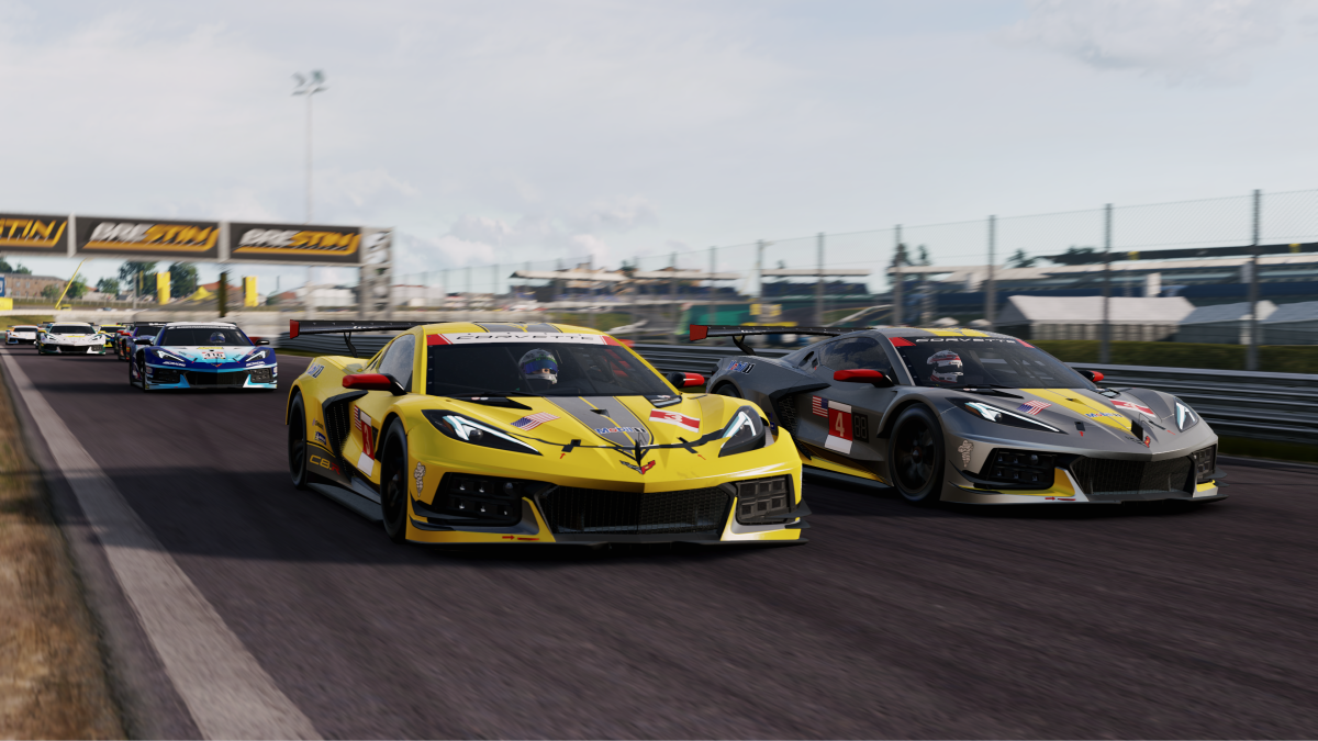 Project CARS 3 462020