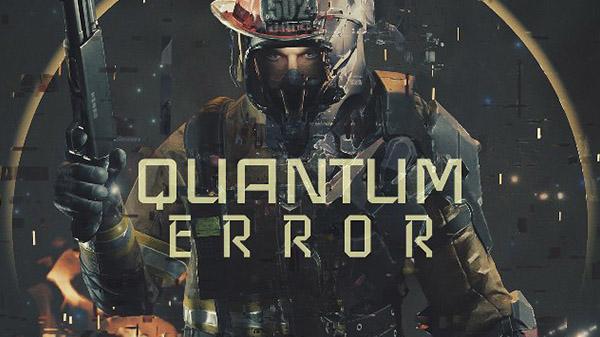 Quantum Error 1462020 1