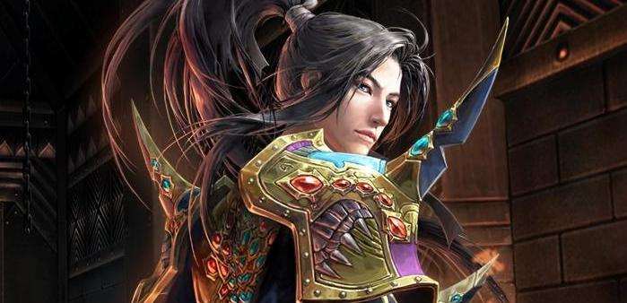 ROHAN M เกมมือถือแนว MMORPG สุดคลาสสิกเปิดให้บริการ